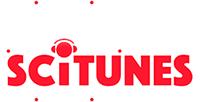 SciTunes Logo